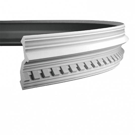 Карниз Европласт -  150111 гибкий