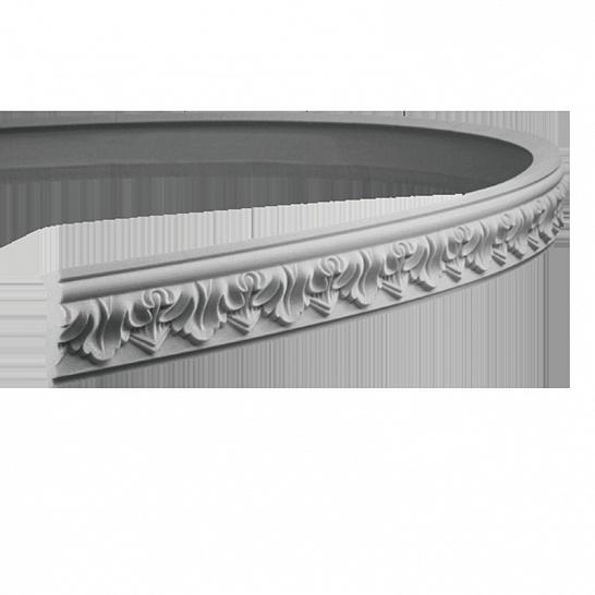 Карниз Европласт -  150114 гибкий