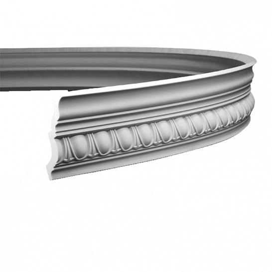 Карниз Европласт -  150116 гибкий