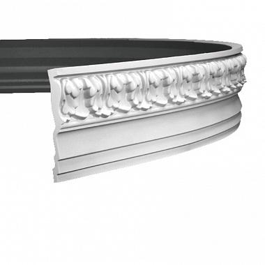Карниз Европласт -  150136 гибкий