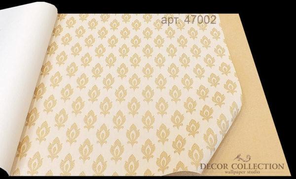 Обои Limonta Odea - 47002