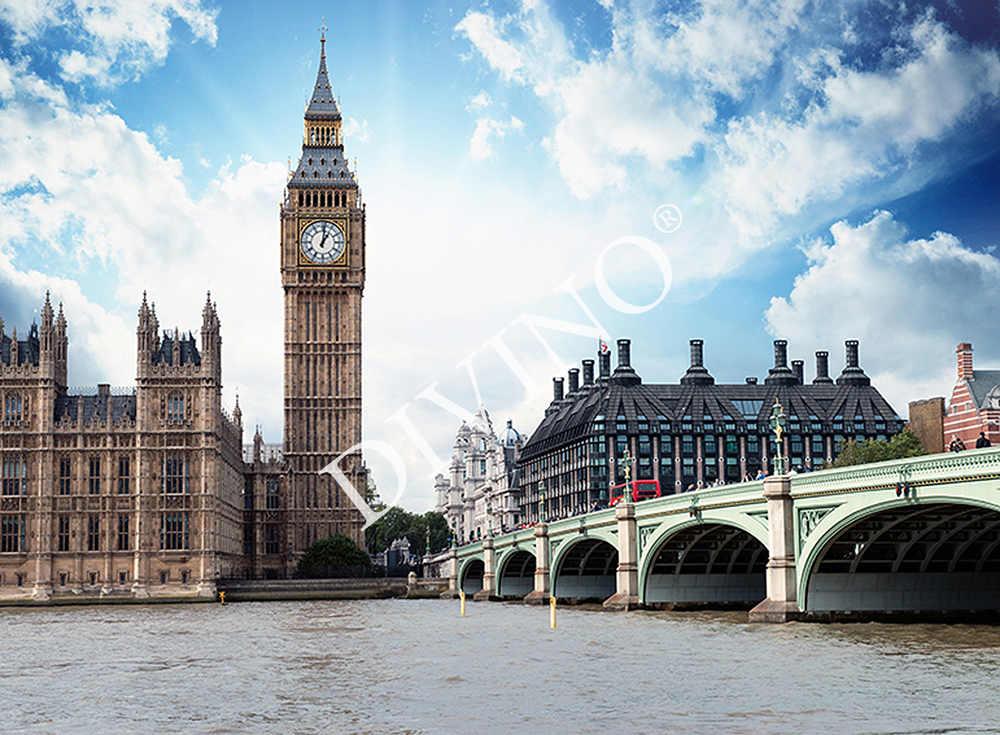 Фотообои Города и страны