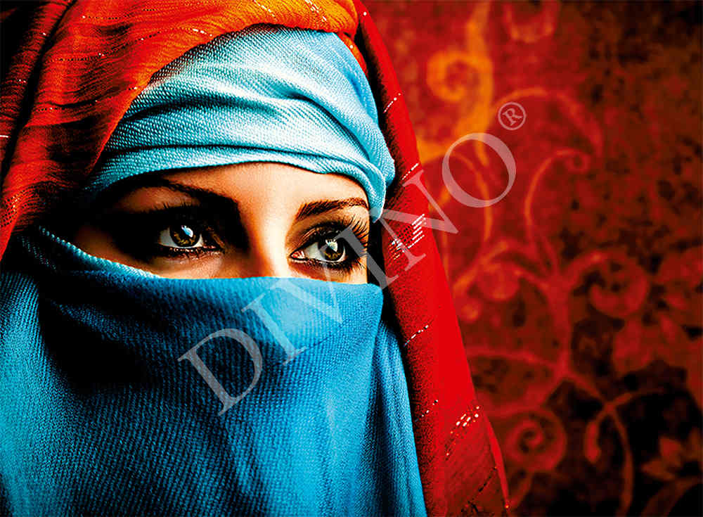 Фотообои  Арабский мир