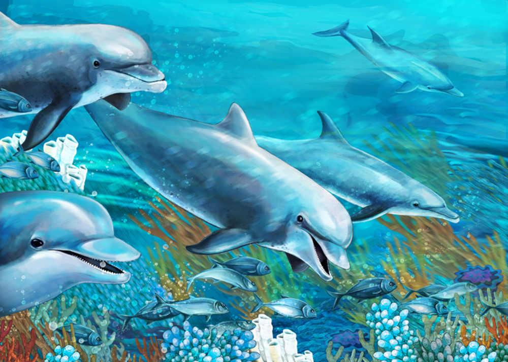 иссякнет сюда фото и рисунки дельфинов ещё есть сюжеты