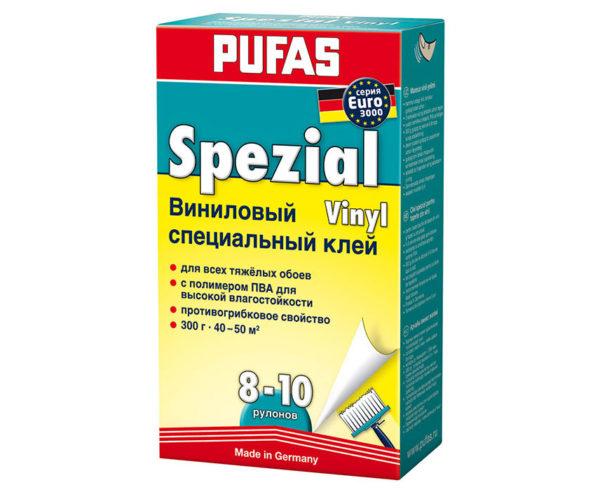 Клей для виниловых обоев Pufas  300г - 21120/300