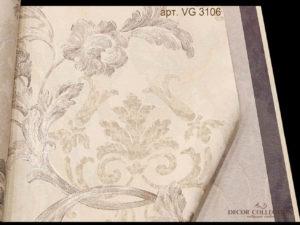 Обои Grandeco Via Grande  - VG 3106