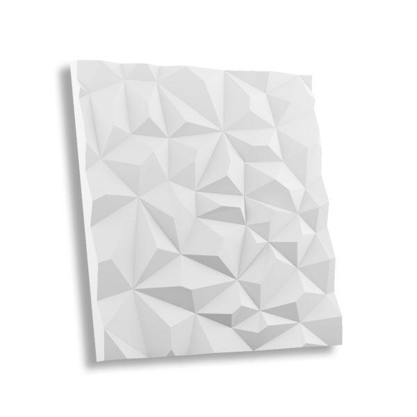 Гипсовая 3D панель СКАЛА