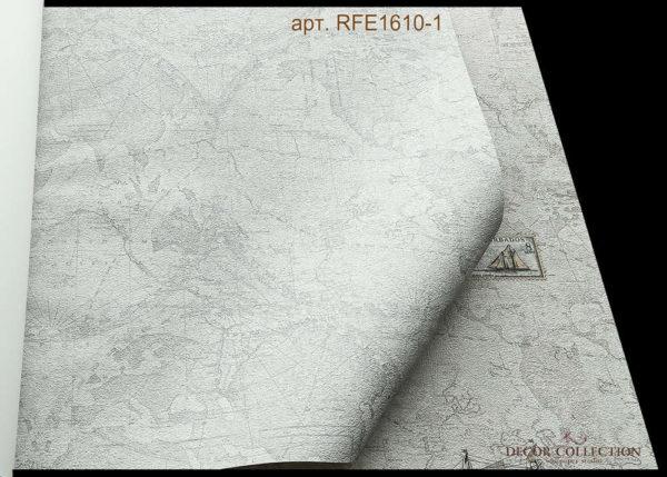 Обои Alessandro Allori Esotiche - RFE1610-1